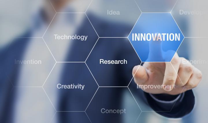 Un réseau d'innovation territorial